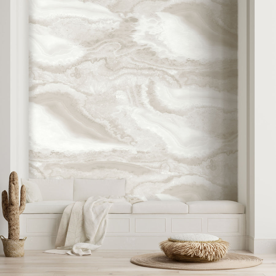 Imagate Natural Wall Mural