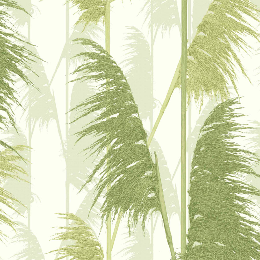 Swingers Paradise Botanical Wallpaper