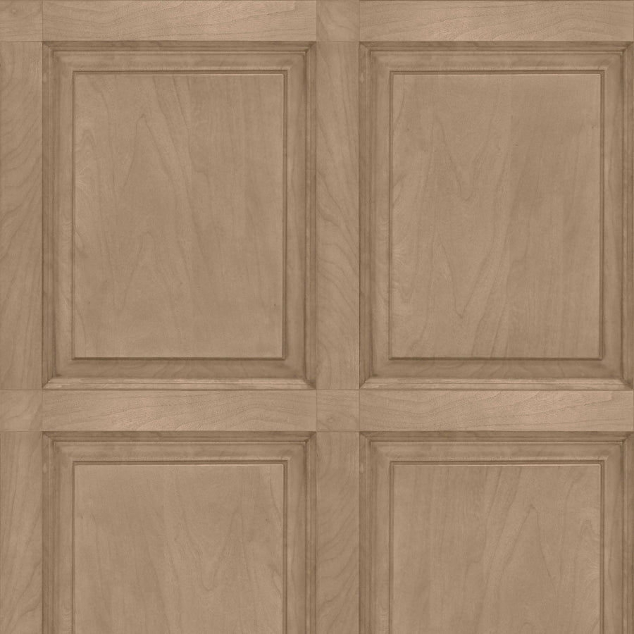 Oak Wood Panel by Woodchip & Magnolia