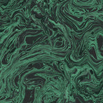 Flow in Mono Malachite