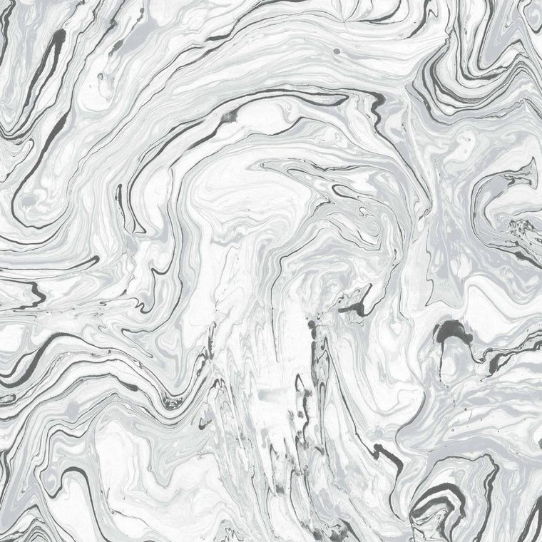 Marbled Flow in Mono