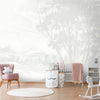 Peaceful Countryside Wallpaper Mural by Woodchip and Magnolia