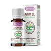 Grow your hair with Bonsoul Argan Oil