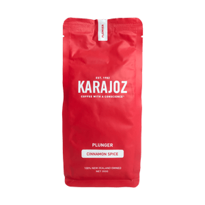 Limited Edition Karajoz Christmas Blend | Plunger 200g Karajoz Coffee Company