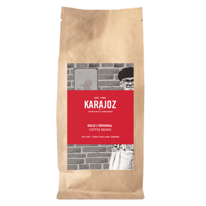 Karajoz Gold Blend 1KG Coffee Karajoz Coffee Company