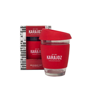 Karajoz Keep Cup 12oz Karajoz Coffee Company