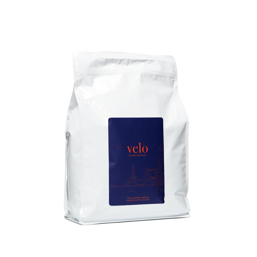 Velo Drinking Cocoa 3KG Coffee Karajoz Coffee Company