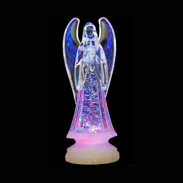 Christmas Gift Ornaments, Singing Tree, LED Angel, Top-selling, eBay