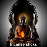 Worlds Most Loved Brands Of Incense Sticks - Premium Quality