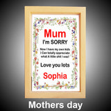 Mother's Day A Perfect Present That She'll Love Unique Range