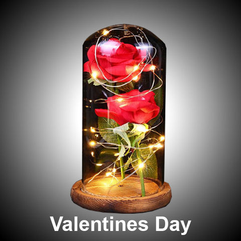 Valentines Day Gifts Ideas For Him, Her & You Beloved One