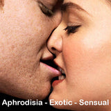 Incense Sticks Aphrodisia Exotic Lust Sensual Sex Drive