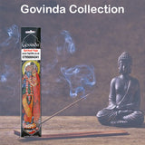 Govinda Premium Quality Incense Sticks