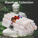 stamford incense sticks premium quality hexagon