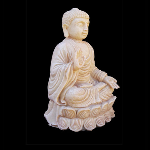 Thai Buddha Meditating Ornament Figurine - topgiftz