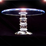 Waterford Crystal Cake Table - TopGiftz