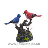 Battery Operated Electronic Birds Singing Moving & Chirping_6