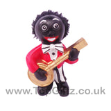 Golliwog Golly Wog Golly Musician playing the Banjo