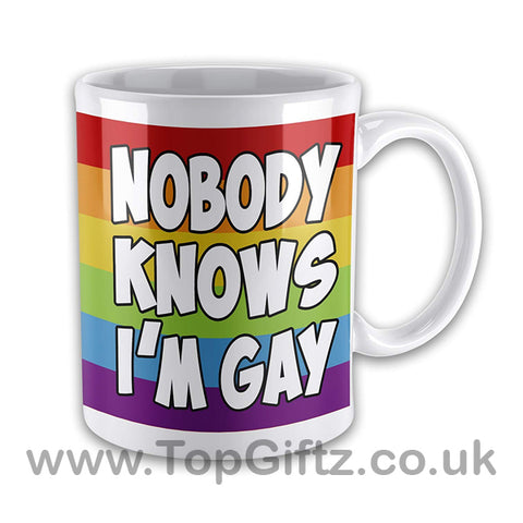 LGBT Mug at TopGiftz | Low Prices on LGBT Mug - TopGiftz