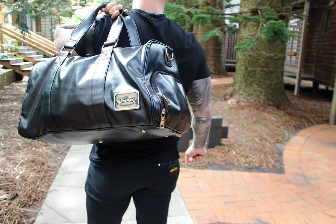 Lifestyle Duffel Bag