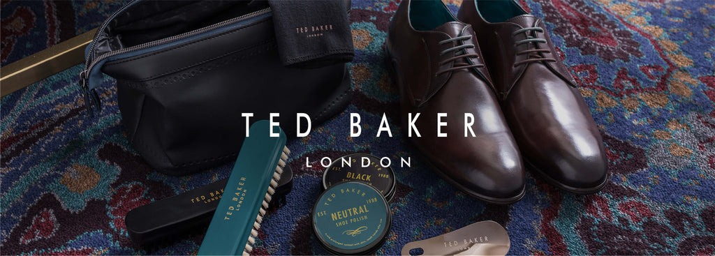 Ted Baker at Tylers Department Store