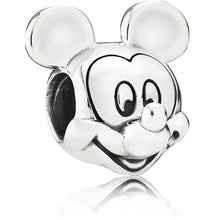 Load image into Gallery viewer, Pandora Disney Polished Mickey Mouse Charm