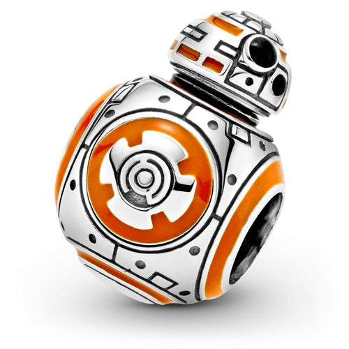 Pandora Star Wars BB-8 Charm