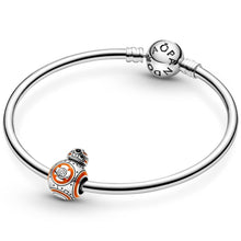 Load image into Gallery viewer, Pandora Star Wars BB-8 Charm
