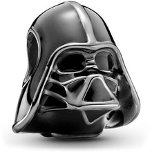 Load image into Gallery viewer, Pandora Star Wars Darth Vader