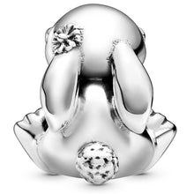 Load image into Gallery viewer, Pandora Rabbit Animal Charm
