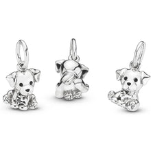 Load image into Gallery viewer, Pandora Labrador Puppy Animal Charm