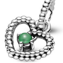 Load image into Gallery viewer, Pandora May Birthstone Charm