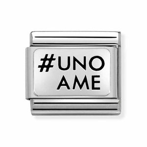 Nomination Uno Ame Charm