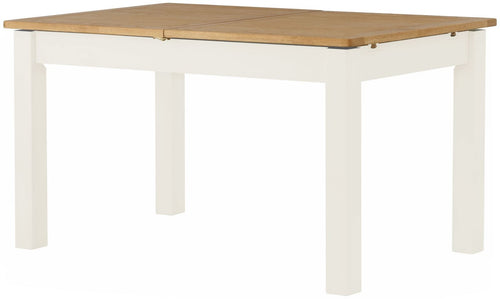 Cottage Extending Table White