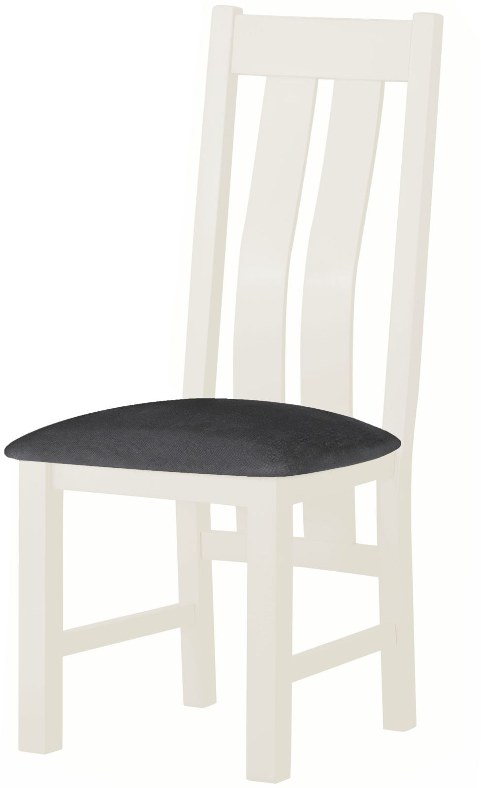 Cottage Dining Chair White - Tylers Department Store