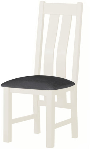Cottage Dining Chair White