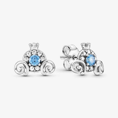 Pandora Disney Cinderella Earrings