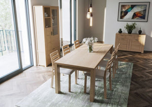 Atol Small Extending Table
