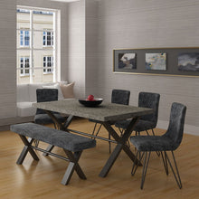 Load image into Gallery viewer, Union Large Dining Table Stone