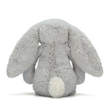 Load image into Gallery viewer, Bashful Silver Bunny Huge - Tylers Department Store
