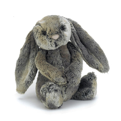 Bashful Cottontail Bunny Medium - Tylers Department Store