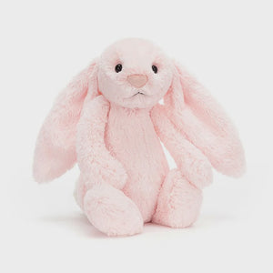 Bashful Pink Bunny Medium - Tylers Department Store