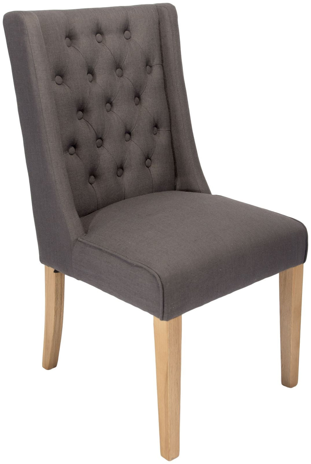 Cairo Dining Chair Slate - Tylers Department Store