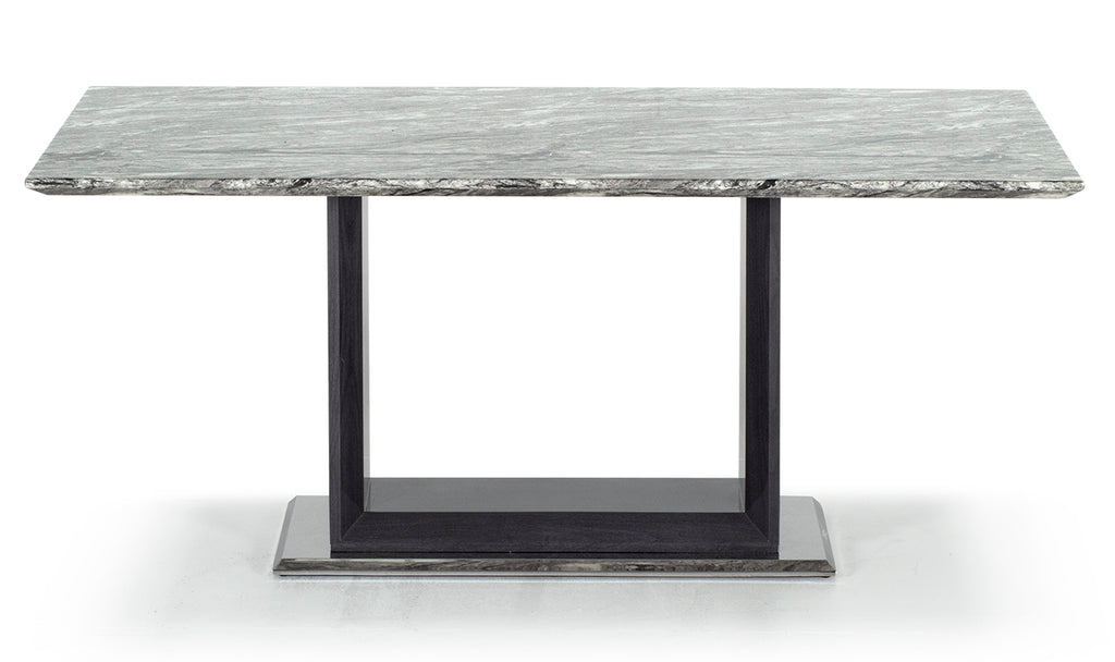 Lucca Dining Table 160cm - Tylers Department Store