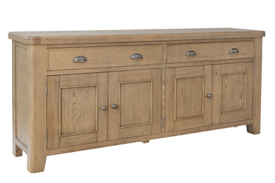 Hope 4 Door Sideboard