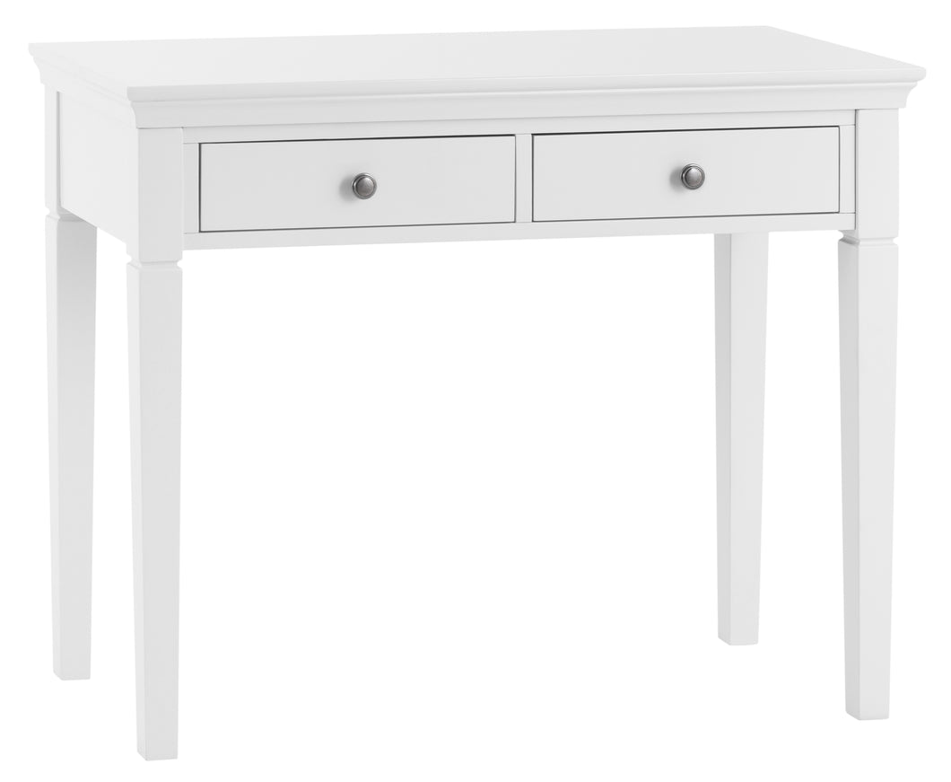 Swithland Dressing Table White
