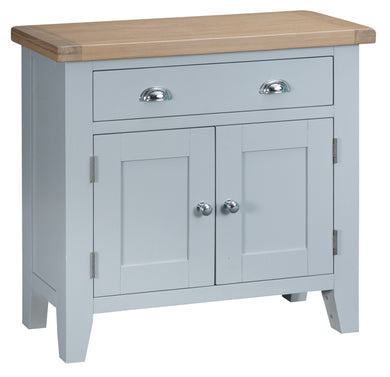 Malvern Small Sideboard Grey