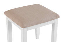 Load image into Gallery viewer, Malvern Dressing Stool