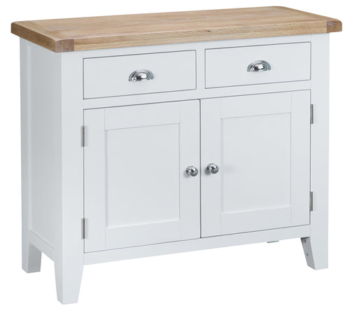 Malvern 2 Drawer Sideboard