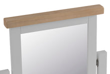 Load image into Gallery viewer, Malvern Vanity Mirror Grey